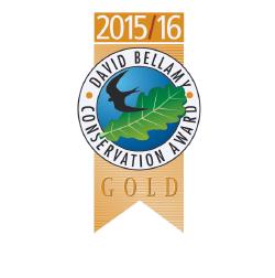 2015/16 Gold Award