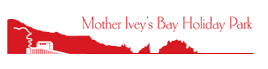 1967 Mother Ivey's Bay Logo