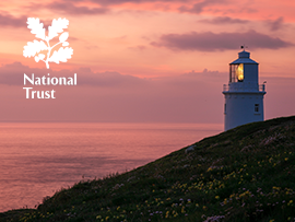 National Trust Appeal