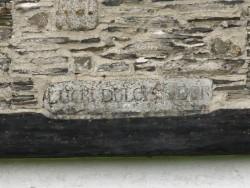 Old Fish Cellars Harlyn