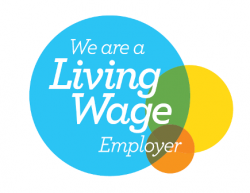 Living Wage Foundation Employer Logo