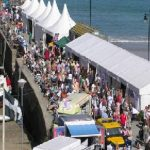 Image of the Newquay Fish Festival