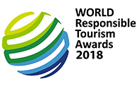 World Responsible Tourism Awards 2018