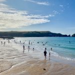 Mother Ivey's Bay – Beach