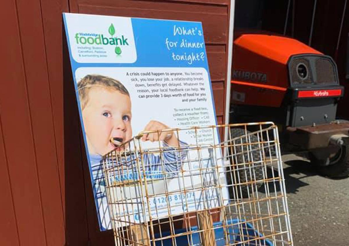 Wadebridge Foodbank