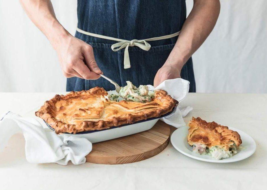 Fees Food - Pie