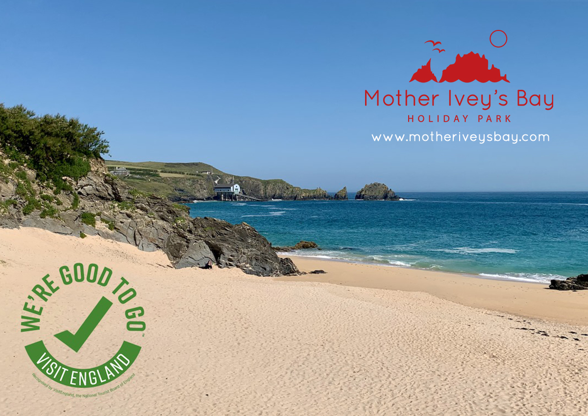 Mother Ivey's Bay – Good to go